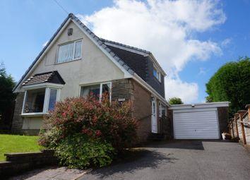 Thumbnail 3 bed detached house for sale in Dukes Drive, Hoddlesden, Darwen