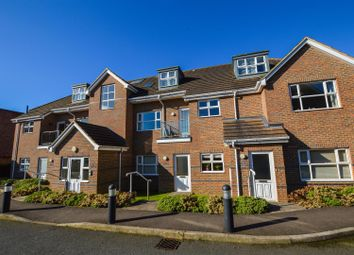 Thumbnail 2 bed flat for sale in Alexander Road, London Colney, St. Albans