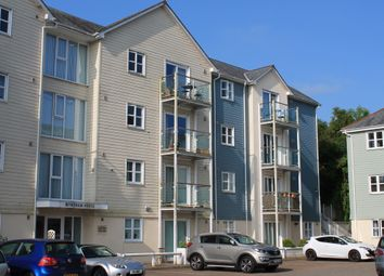 Thumbnail 1 bed flat to rent in College Hill, Penryn