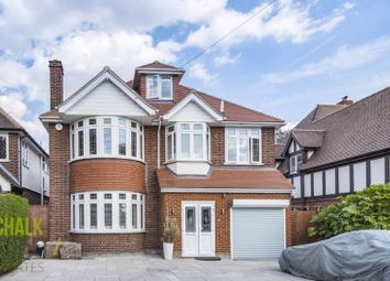 Hall Lane, Upminster RM14. 6 bed detached house