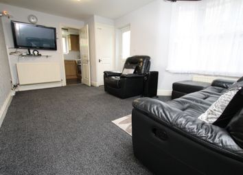 Thumbnail 2 bedroom flat for sale in St Stephens Road, East Ham