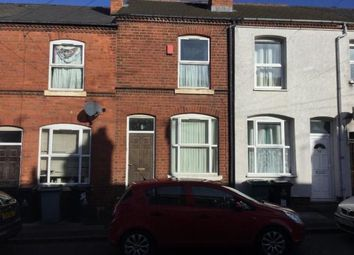 Thumbnail 2 bed terraced house for sale in Whitemore Street, Walsall