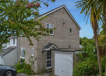 Thumbnail 3 bedroom detached house for sale in Chirgwin Road, Truro, Cornwall