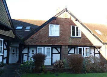 Thumbnail 2 bedroom property for sale in Church Road, Rotherfield, Crowborough