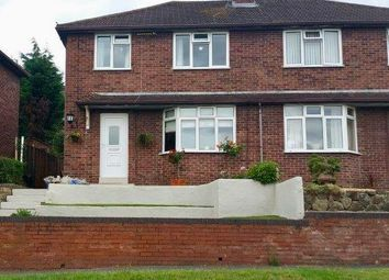 Thumbnail 3 bed property to rent in Macaulay Avenue, Hereford
