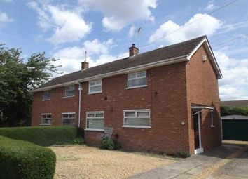 Thumbnail 3 bedroom semi-detached house for sale in Shamrock Close, Peterborough, Cambridgeshire