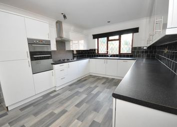 Thumbnail 6 bed bungalow for sale in Kit Hill Avenue, Chatham, Kent