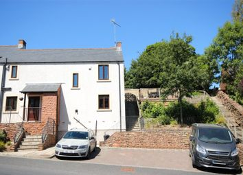 Thumbnail 3 bed end terrace house for sale in 3 Bankside, Lazonby, Penrith, Cumbria