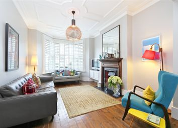 Thumbnail 4 bedroom terraced house for sale in Hopefield Avenue, London