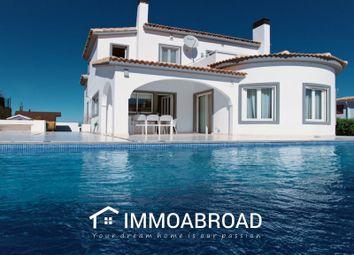 Thumbnail 3 bed property for sale in 03740 Gata De Gorgos, Alicante, Spain