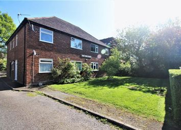 Thumbnail 2 bed flat for sale in Hale Lane, London