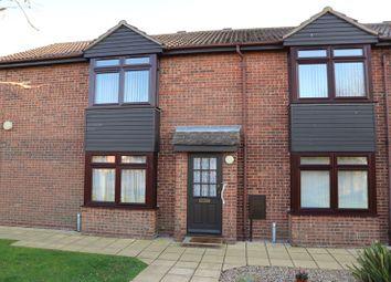 Thumbnail 2 bedroom terraced house for sale in Oakhaven, Dovercourt, Harwich