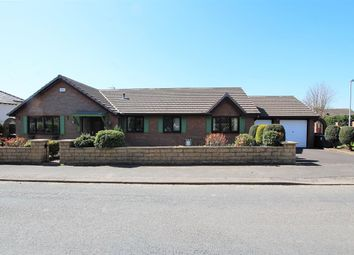 Thumbnail 3 bed detached bungalow for sale in Gib Lane, Hoghton, Preston