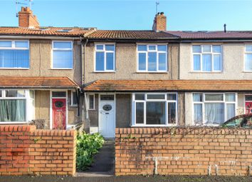 Thumbnail 3 bed terraced house to rent in Keys Avenue, Horfield, Bristol