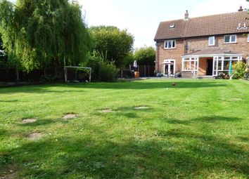 Thumbnail 3 bed semi-detached house for sale in Greys Manor, Banham, Norwich