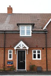 Thumbnail 2 bed terraced house for sale in Enderlie Close, Emsworth