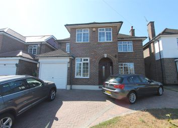 Thumbnail 5 bed detached house for sale in Stratton Avenue, Wallington