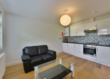 Thumbnail 1 bed flat to rent in Fordwych Road, Cricklewood, London