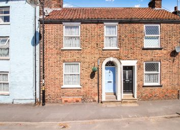 Thumbnail 3 bed property for sale in Riverhead, Driffield