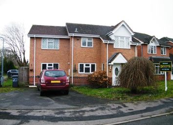 4 bed detached house for sale in Bramley Drive, Handsworth, Birmingham B20