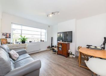 Thumbnail 2 bed flat to rent in Dennison Close, Hampstead Garden Suburb