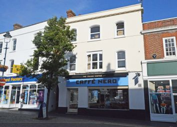 Thumbnail 2 bed flat for sale in Between High Street & Market Square, Alton, Hampshire