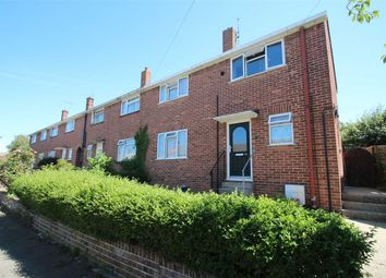 Thumbnail 3 bed end terrace house for sale in Second Avenue, Walton On The Naze