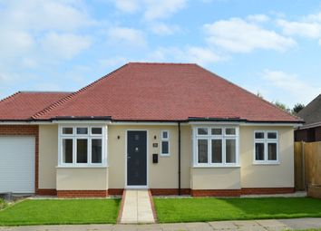 Thumbnail 3 bed bungalow for sale in Millmead Avenue, Margate