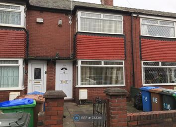 2 bed terraced house to rent in Green Street, Middleton, Manchester M24