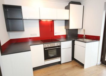 Thumbnail 1 bed flat to rent in Woolpack Lane, St. Ives, Huntingdon