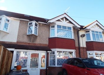 Thumbnail 4 bed property to rent in Brittany Road, Broadwater, Worthing
