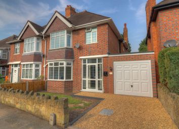 Thumbnail 3 bed semi-detached house for sale in Goldthorn Crescent, Penn, Wolverhampton