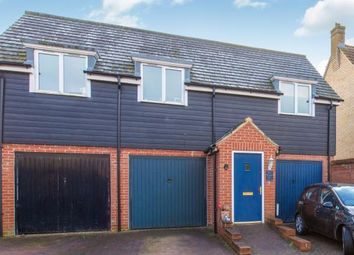 Thumbnail 2 bed detached house for sale in Bevington Way, Eynesbury, St. Neots, Cambridgeshire