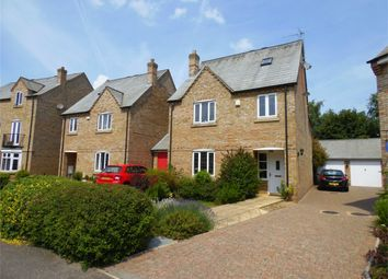 Thumbnail 4 bedroom detached house to rent in Kingsline Close, Thorney, Peterborough, Cambridgeshire