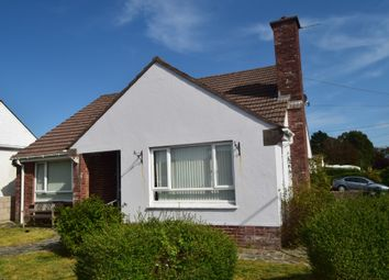 Thumbnail 3 bed bungalow for sale in Hopperstyle, Bickington