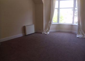 Thumbnail 2 bed flat to rent in Christchurch Road, Boscombe, Bournemouth, Dorset
