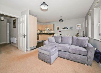 Thumbnail 1 bed flat for sale in Queripel Close, Tunbridge Wells
