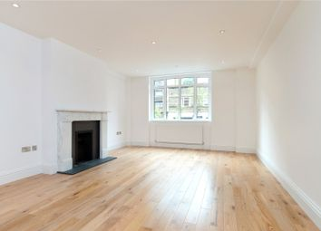 Thumbnail 3 bed flat for sale in St. James Close, St John's Wood, London