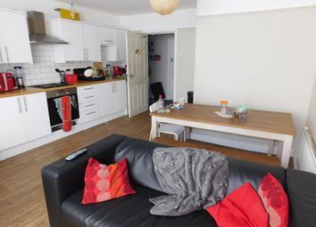 Thumbnail 5 bed shared accommodation to rent in Rodney Street, City Centre, Liverpool