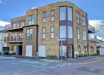 Thumbnail 2 bed flat for sale in Burdett Road, Southend-On-Sea