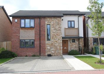 Thumbnail 3 bedroom detached house for sale in Beluga Close, Peterborough, Cambridgeshire