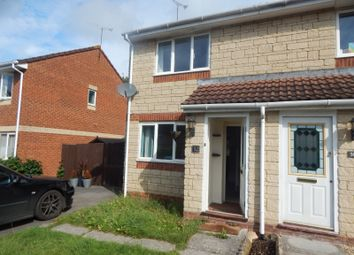 Thumbnail 2 bed end terrace house to rent in Lark Rise, Bristol, Gloucestershire