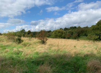 Thumbnail Land for sale in London Road, Knockholt, Kent