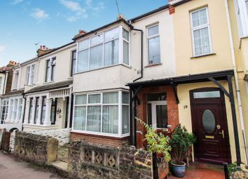 3 bed terraced house for sale in Glenmore Street, Southend-On-Sea SS2