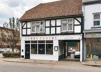 Restaurant/cafe for sale in Barratt Place, Easton Street, High Wycombe HP11