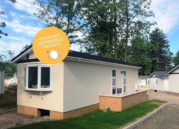 Thumbnail 1 bed mobile/park home for sale in Stour Port, Bromyard Herefordshire