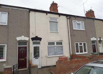 Thumbnail 3 bedroom terraced house for sale in Stanley Street, Grimsby, North East Lincolnshire
