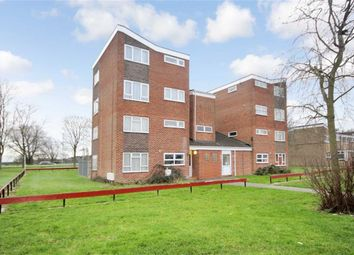Thumbnail 2 bed flat for sale in Bowleymead, Eldene, Swindon