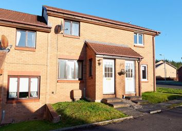 Thumbnail 2 bed terraced house for sale in Nelson Crescent, Motherwell, South Lanarkshire