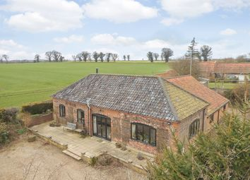Thumbnail 5 bed barn conversion for sale in Honing Road, Dilham, North Walsham